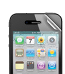 invisibleSHIELD for iPhone 5