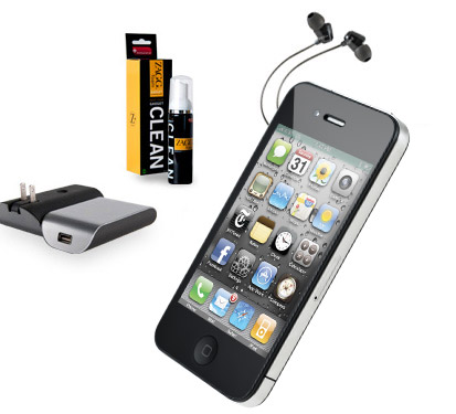 Protect and enhance your gadgets with the many accessories by ZAGG.