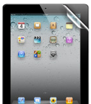 invisibleSHIELD for iPad 2