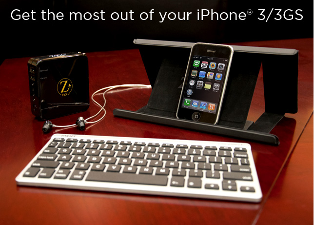 Get the most out of your iPhone 3/3GS